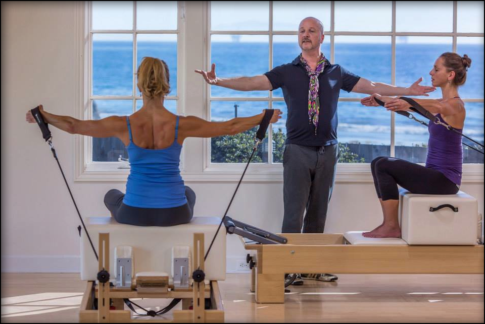 Troy McCarty Pilates